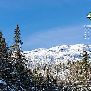 Photo of Mt. Mansfield, Stowe, Vermont